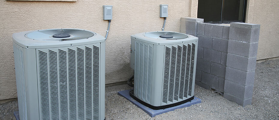 Kevin's Heating & Air Conditioning Service